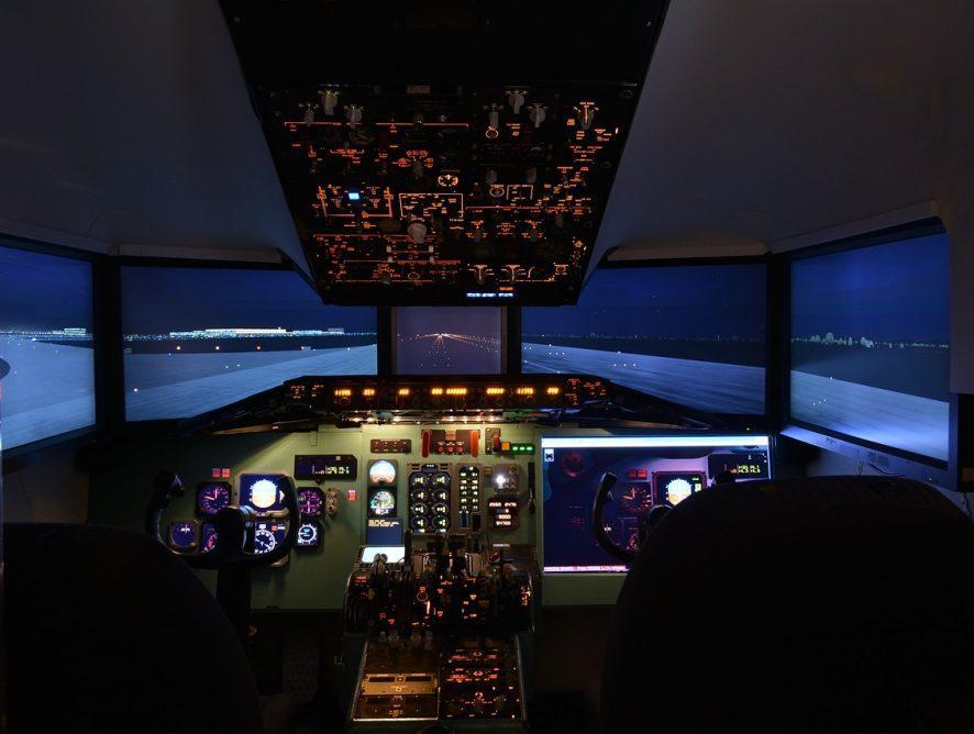 1 Milliard Pour La Recherche Et Le Développement Dans L'industrie De L'aérospatiale