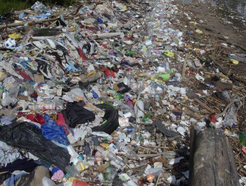 Enerkem veut supprimer les déchets plastiques dans les océans