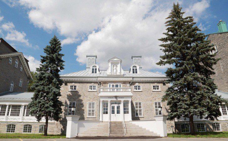 Le Collège Villa-Maria se met à l'agriculture urbaine