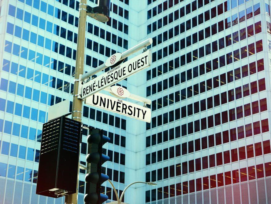 Taux de diplômés universitaires élevé dans la région de Montréal