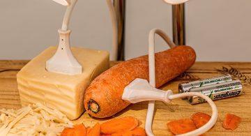 Le futur de l'alimentation: où en est le Québec?