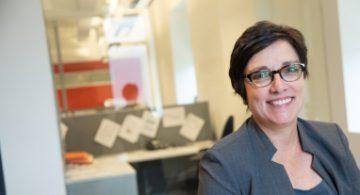 Finaliste aux Prix des femmes d'affaires du Québec, Anne-Marie Larose est notre invitée