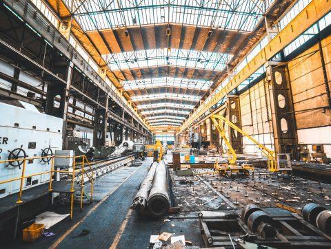 L'internet industriel des objets au service de la productivité