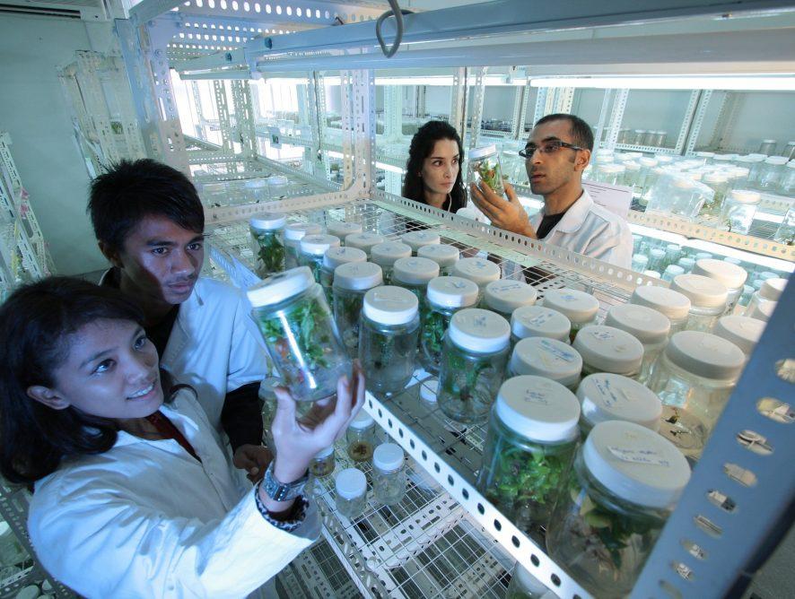 Les sciences de la vie sont en quête d'entrepreneurs