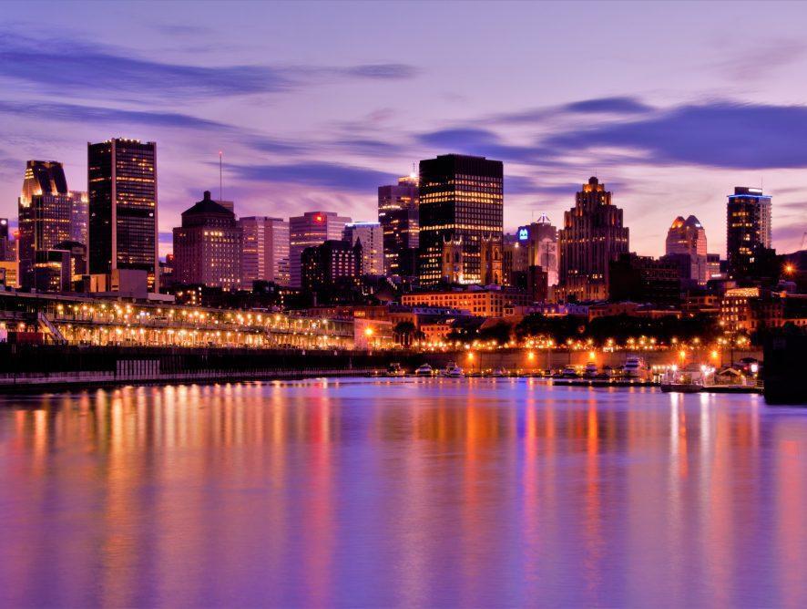Un fonds de la Silicon Valley s'installe à Montréal