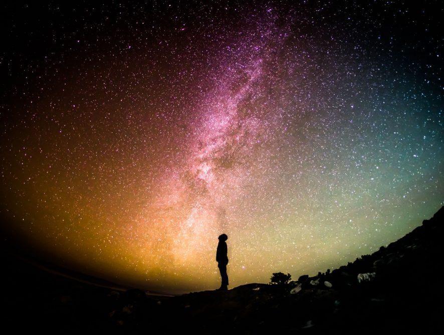 Une étudiante en astrophysique décroche une prestigieuse bourse internationale !
