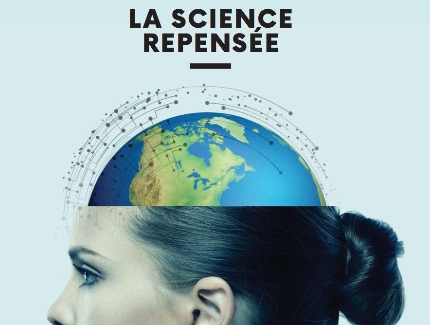 La science ouverte, c'est quoi? À découvrir dans CL'Hebdo!