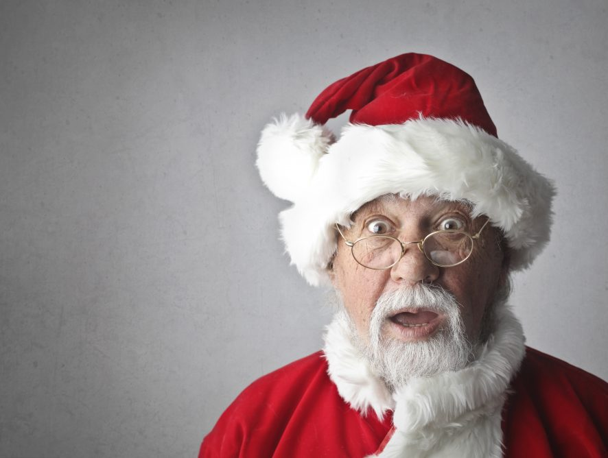 Un emploi comme cadeau de Noël !