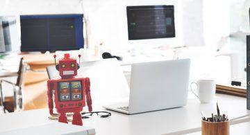 Trouvez votre emploi en Intelligence Artificielle!