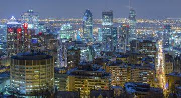 Le Congrès NeurIPS se tient toute la semaine à Montréal!