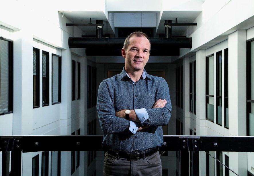 Cette semaine nous recevons Frank Béraud, PDG de Montréal InVivo