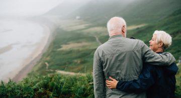 La technologie au service d'une population québécoise vieillissante