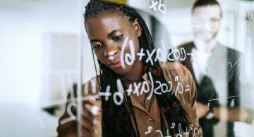 L'UDEM a un Objectif : 40% de femmes inscrites au baccalauréat en physique.