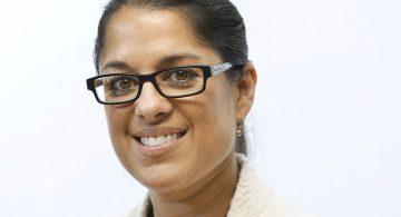 La nouvelle directrice scientifique du FRQNT entre en fonction
