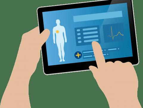 Prenez part à l'événement Café Hacking Health: Objets connectés en santé