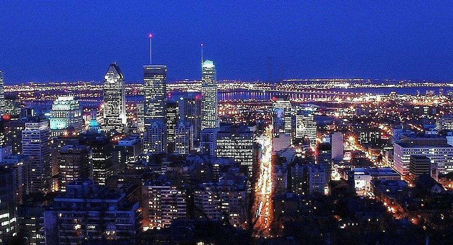 Le Sommet de Montréal sur l'Innovation approche