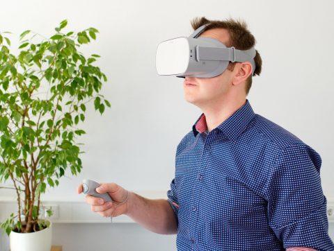 Une formation en réalité virtuelle et augmentée au Québec
