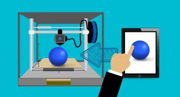 Trois-Rivières: un centre de recherche pour l'impression 3D