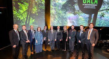L'Université de Sherbrooke honore neuf diplômés de prestige