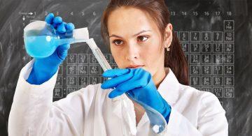 La chimie à l'honneur à Québec du 3 au 7 juin