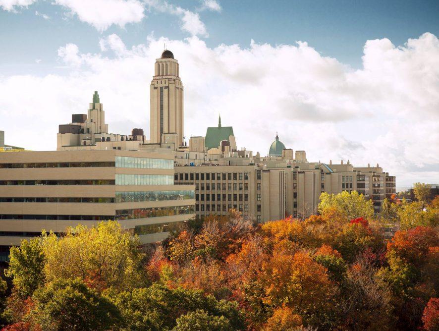 Polytechnique et HEC Montréal annoncent une nouvelle alliance