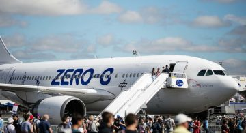 L'industrie québécoise de l'aérospatiale fait des gains au Bourget
