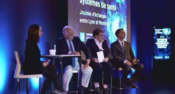 Rencontre franco-québécoise sur l'avenir du système de santé