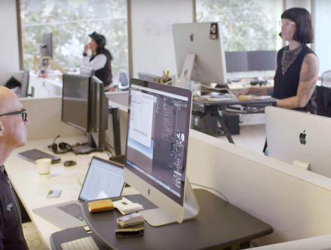 Un nouveau laboratoire en IA et 450 emplois créés pour Unity à Montréal