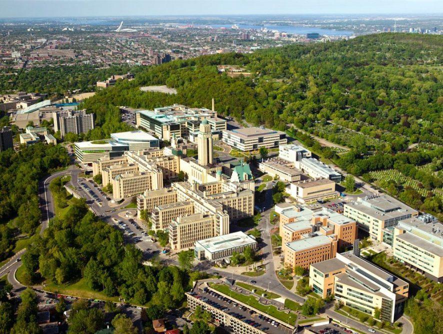 Montréal, 6ème meilleure ville universitaire du Monde !