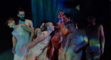 EVE 2050 : la danse de l'Intelligence Artificielle du 8 au 11 octobre à Montréal