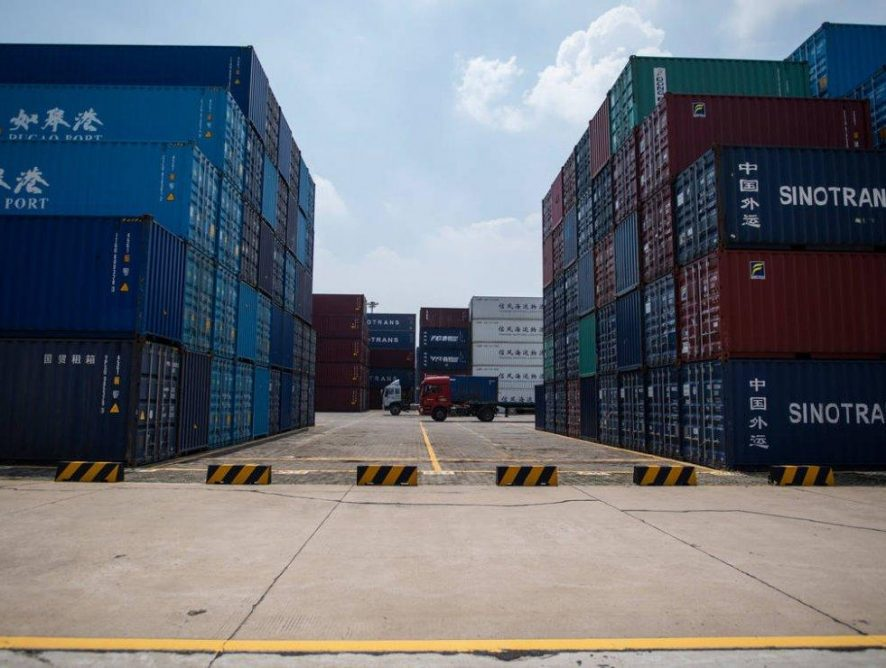 L'innovation canadienne victime des importations chinoises