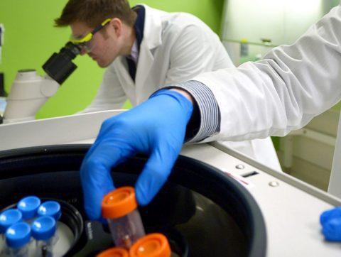 L'Oncopole, MEDTEQ et TransMedtech investissent dans la lutte contre le cancer