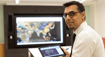 BlueDot, la start-up canadienne qui avait prédit la propagation de la COVID-19 grâce à l'IA