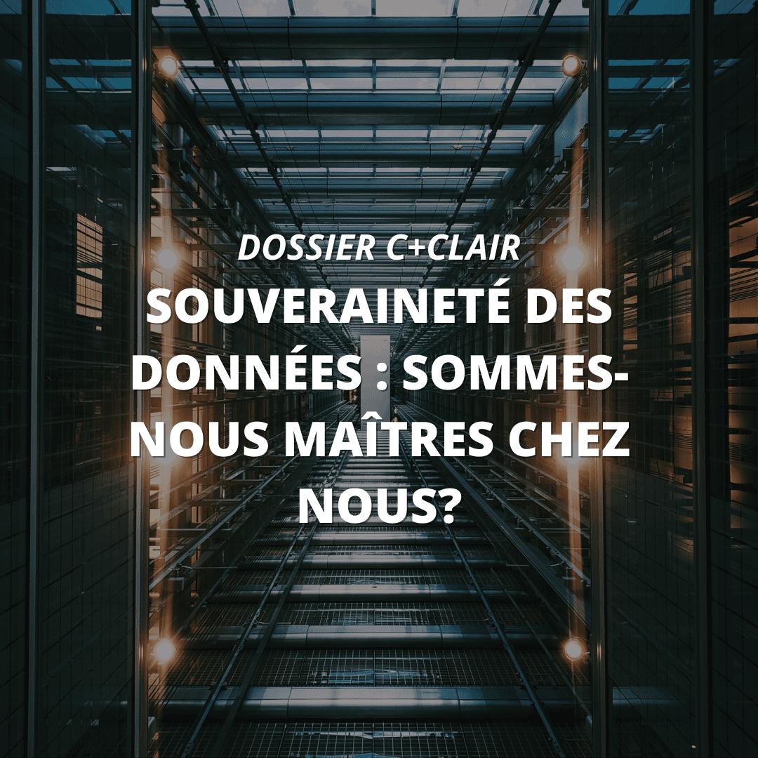 DOSSIER C+CLAIR-DONNEES