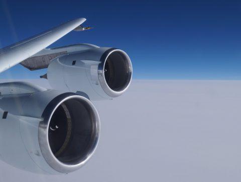 Aérospatial: Pierre Fitzgibbon à l'AGA du CRIAQ ce lundi