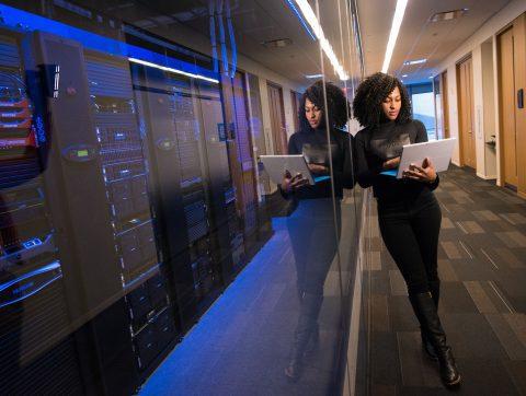 Rendre accessible l'IA au PME d'ici