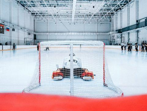 Créer la patinoire parfaite grâce à l'IA