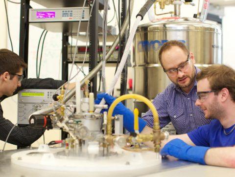Québécois lauréats au concours mondial de technologies quantiques