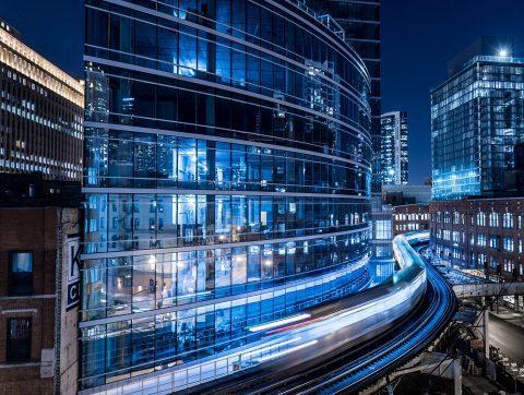 L'IA pour un transport et une logistique plus… intelligents