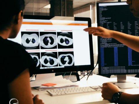 Un catalyseur pour l'intelligence artificielle en santé