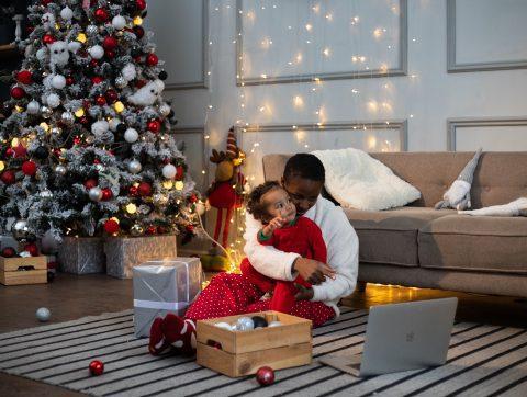 De l'IA sous votre sapin de Noël