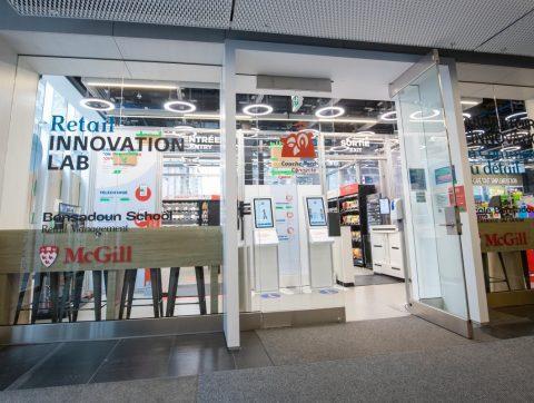 L'IA bientôt dans tous les magasins Couche-Tard?