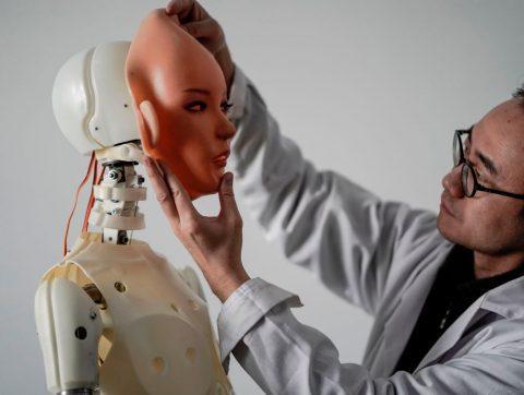 L'IA va-t-elle bouleverser notre sexualité ?