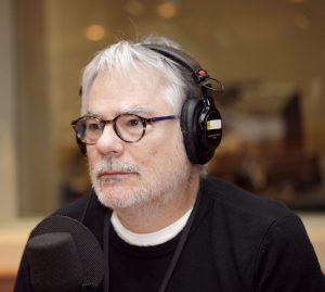 André Mondoux