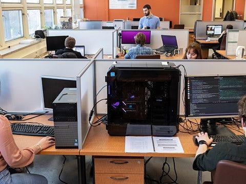 L'institut intelligence et données recrute pour sa prochaine cohorte