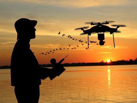 L'IA détecte l'état émotionnel des opérateurs de drones