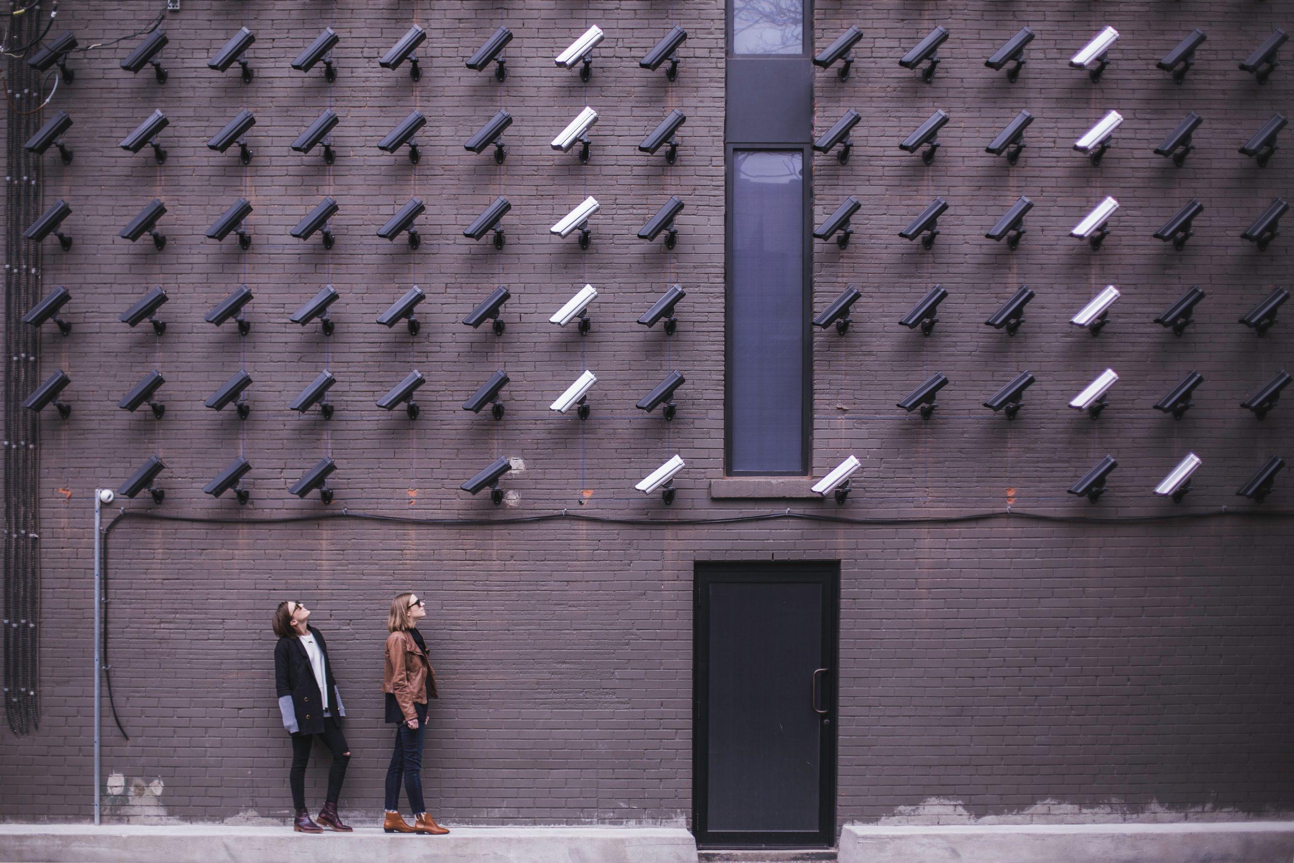 Surveillance. Crédit photo: Pexels/Burst