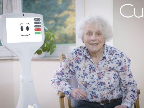 Des robots compagnons pour nos personnes âgées