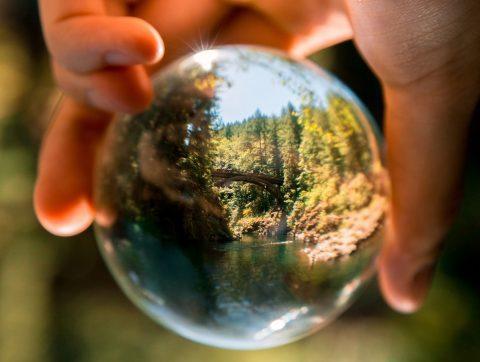 Le développement durable possible grâce aux données environnementales?