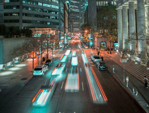 Quand l'IA aide à mieux se déplacer en ville